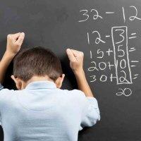 Discalculia: dificultades en el razonamiento matemático en niños