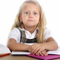 Ojeras en niños. Qué nos dicen sobre su estado de salud