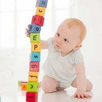 15 juegos para incentivar la psicomotricidad fina de los bebés