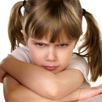 Ayudar a los niños a aceptar las críticas