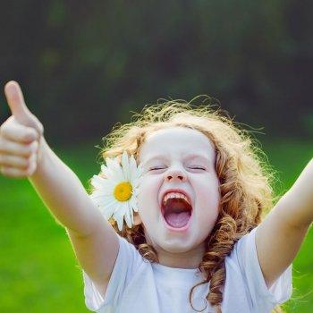La importancia de la educación emocional para criar niños felices