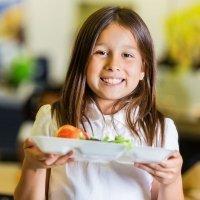 Dieta para niños: ¿3 o 5 comidas al día?
