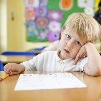 Leer y escribir antes de los 6 años, ¿están los niños preparados?