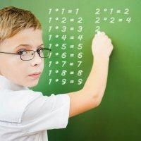 Truco de la tabla de multiplicar del 2 para niños