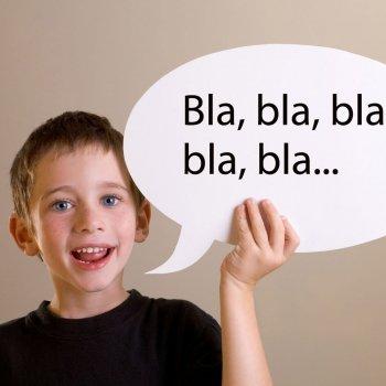 Niños con incontinencia verbal