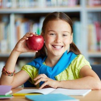 7 alimentos que mejoran el rendimiento escolar de los niños