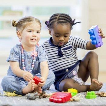 La importancia del juego para el aprendizaje del niño