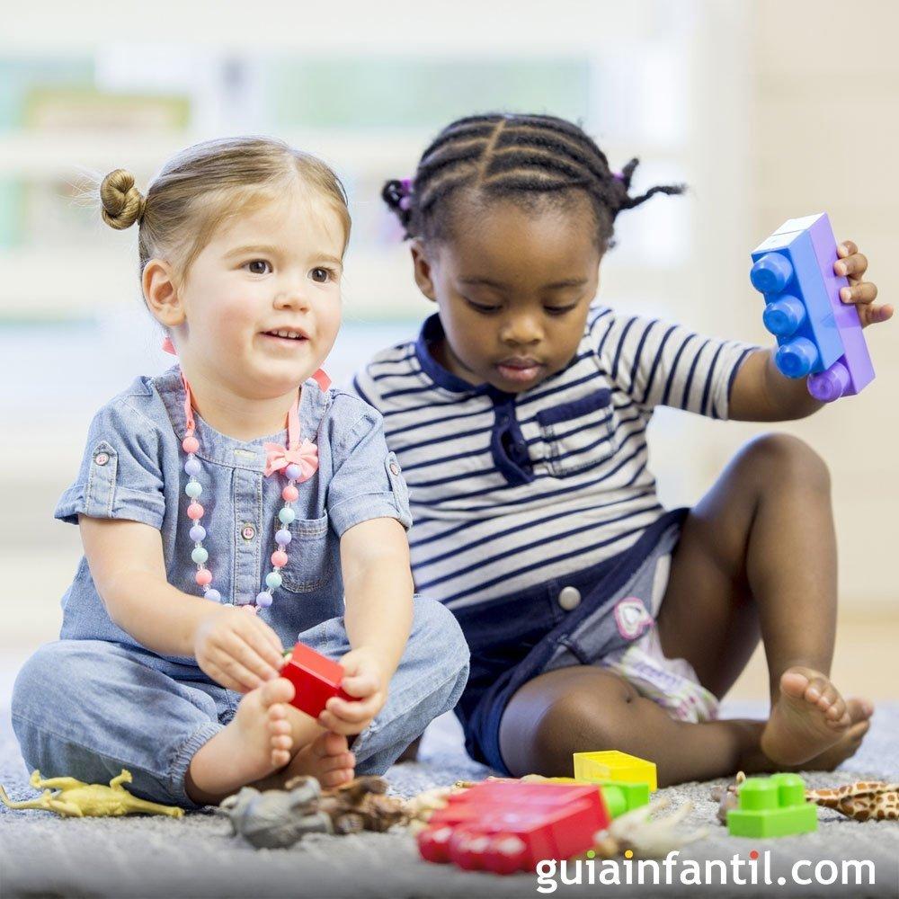 ef82dfe1d8da La importancia del juego para el aprendizaje del niño