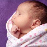 Síndrome de Ondine: bebés que pueden morir al dormir