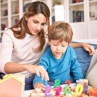 El reto de educar a un niño con altas capacidades