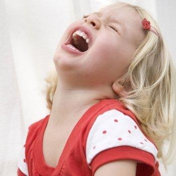Niños con baja tolerancia a la frustración