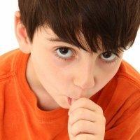 Qué hacer si el niño tiene un comportamiento regresivo