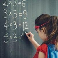 Trucos de multiplicar para enseñar a los niños