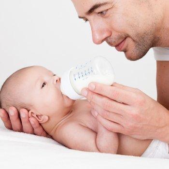 Nutribén Innova®, un aliado en la lactancia mixta