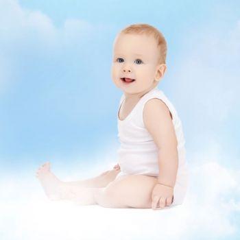 Diez nombres de ángeles para niños