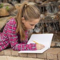 Ventajas para los niños de expresar sus emociones a través de la escritura