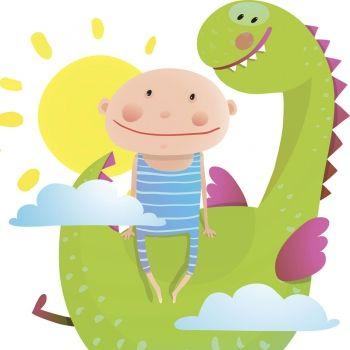 Héctor encuentra un amigo. Cuentos divertidos para niños