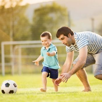 10 consejos para padres de hijos futbolistas