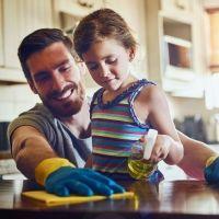 Ayudar a tu hijo a madurar y a crecer en el valor de la responsabilidad