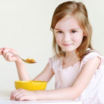 Qué cereales son los más adecuados para el desayuno de los niños