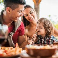 Mindful eating: 8 pasos para que los niños aprendan a comer conscientemente