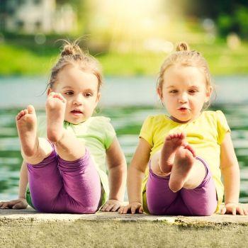 10 datos curiosos sobre niños gemelos y mellizos que desconoces
