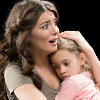 Los miedos que los padres contagian a los niños