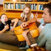 La importancia de las canciones infantiles para el aprendizaje de los niños