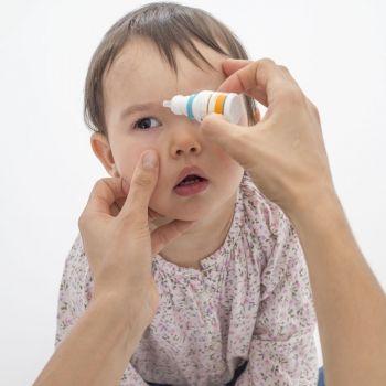 9 falsos mitos sobre la conjuntivitis en niños