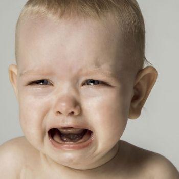 El bebé también puede sufrir estrés