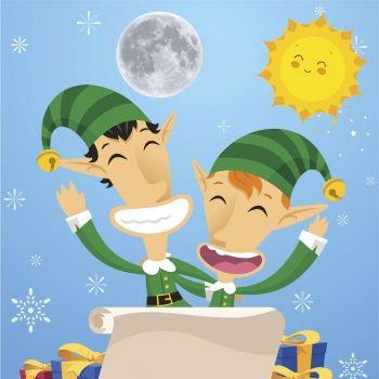 Cuentos de duendes para ni os - Cuentos de navidad para ninos pequenos ...