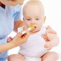 Cómo actúa el ibuprofeno y el paracetamol en los niños
