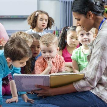 Por qué son tan importantes las ilustraciones en los cuentos infantiles