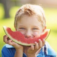 Consejos sobre las frutas para los niños