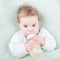 Cuatro preguntas sobre la leche de fórmula