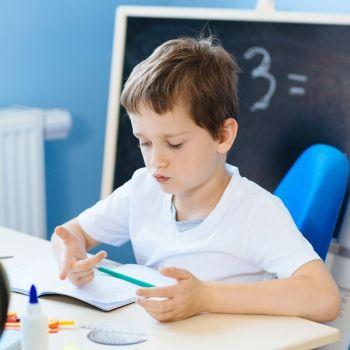 Aprender a multiplicar con las manos