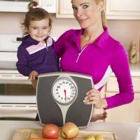 Dieta saludable para el posparto