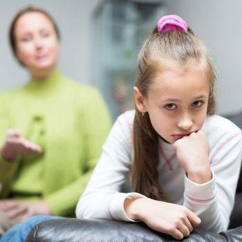 Cuando los niños se sienten incomprendidos