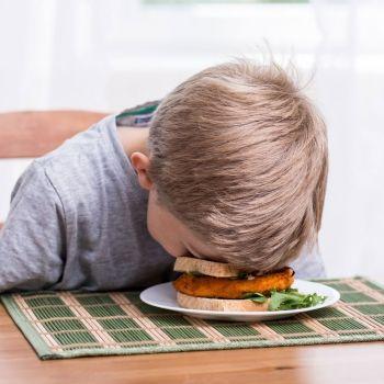 Cómo afecta la falta de vitaminas a la salud del niño