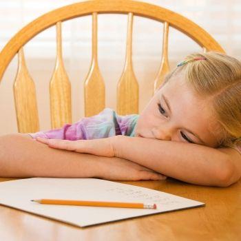 TDA en niños: síntomas y tratamiento