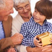 Cuando los abuelos se entrometen demasiado