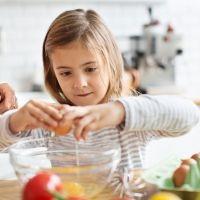 Cómo evitar el contagio de salmonella en niños