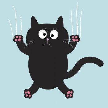 Úngulo, el gato mentiroso. Cuentos para niños