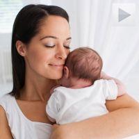 ¿Qué se siente al ser madre?