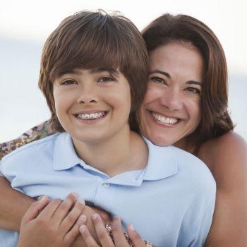 Cómo lidiar con un hijo adolescente