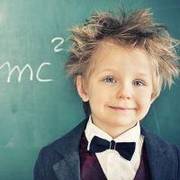 Mitos de los niños con altas capacidades