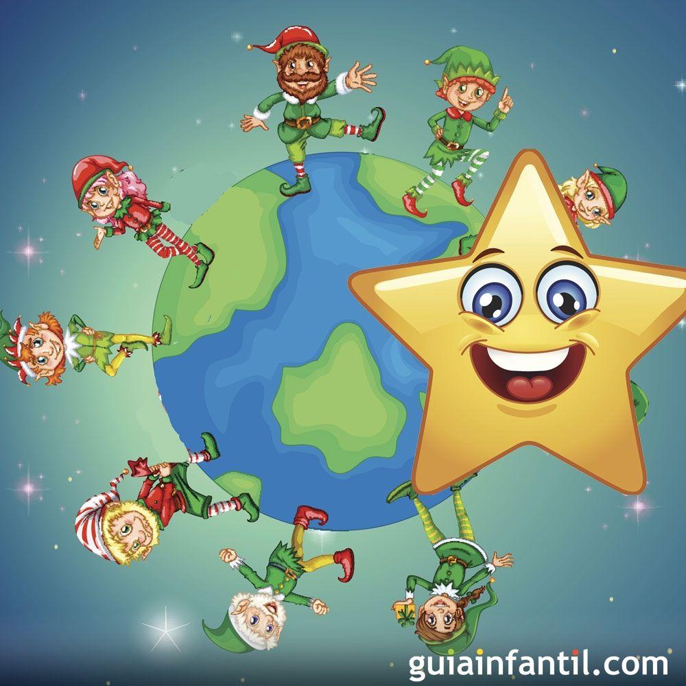 La Estrella Ara Y El Planeta De Halacer Cuentos De Fantasía Para Niños