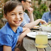 Dieta infantil: ¿tres platos o plato único?