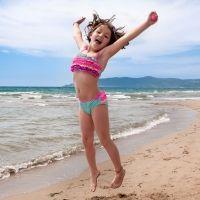 Cómo afectan las vacaciones al desarrollo del niño