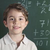Truco de cálculo mental para enseñar a los niños a sumar rápido